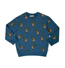 CarlijnQ Hummingbird | sweater