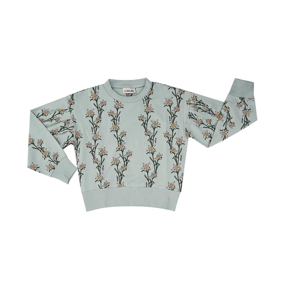 CarlijnQ Edelweiss | girl sweater