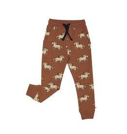 CarlijnQ Wild Horse | sweatpants