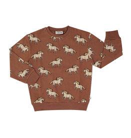 CarlijnQ Wild Horse | sweater