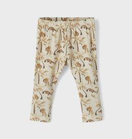 Lil Atelier Loose Pant | Jungle