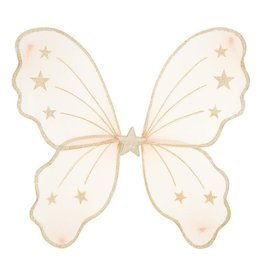 Mimi & Lula Starry Night Wings Pink