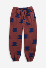Bobo Choses Cup of tea all over jogging pants