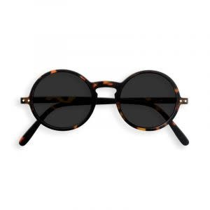 Izipizi Sunglasses #G Tortoise Grey lenses
