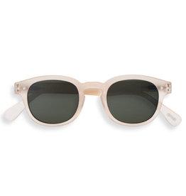 Izipizi Sunglasses junior rose quartz C