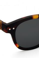Izipizi Sunglasses junior tortoise C
