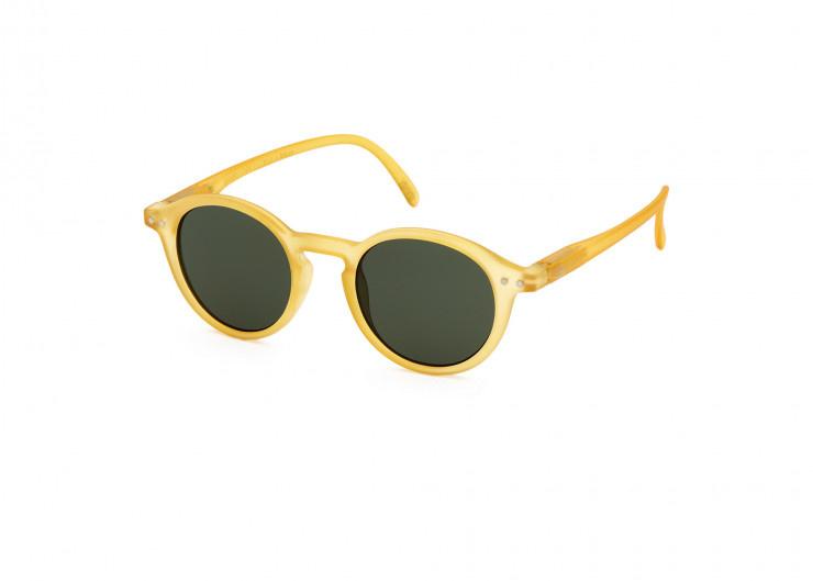 Izipizi Sunglasses junior yellow honey D
