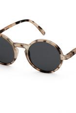 Izipizi Sunglasses light tortoise G