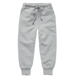 Mingo Sweatpants | Cloudy grey