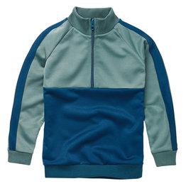 Mingo Tracking sweater