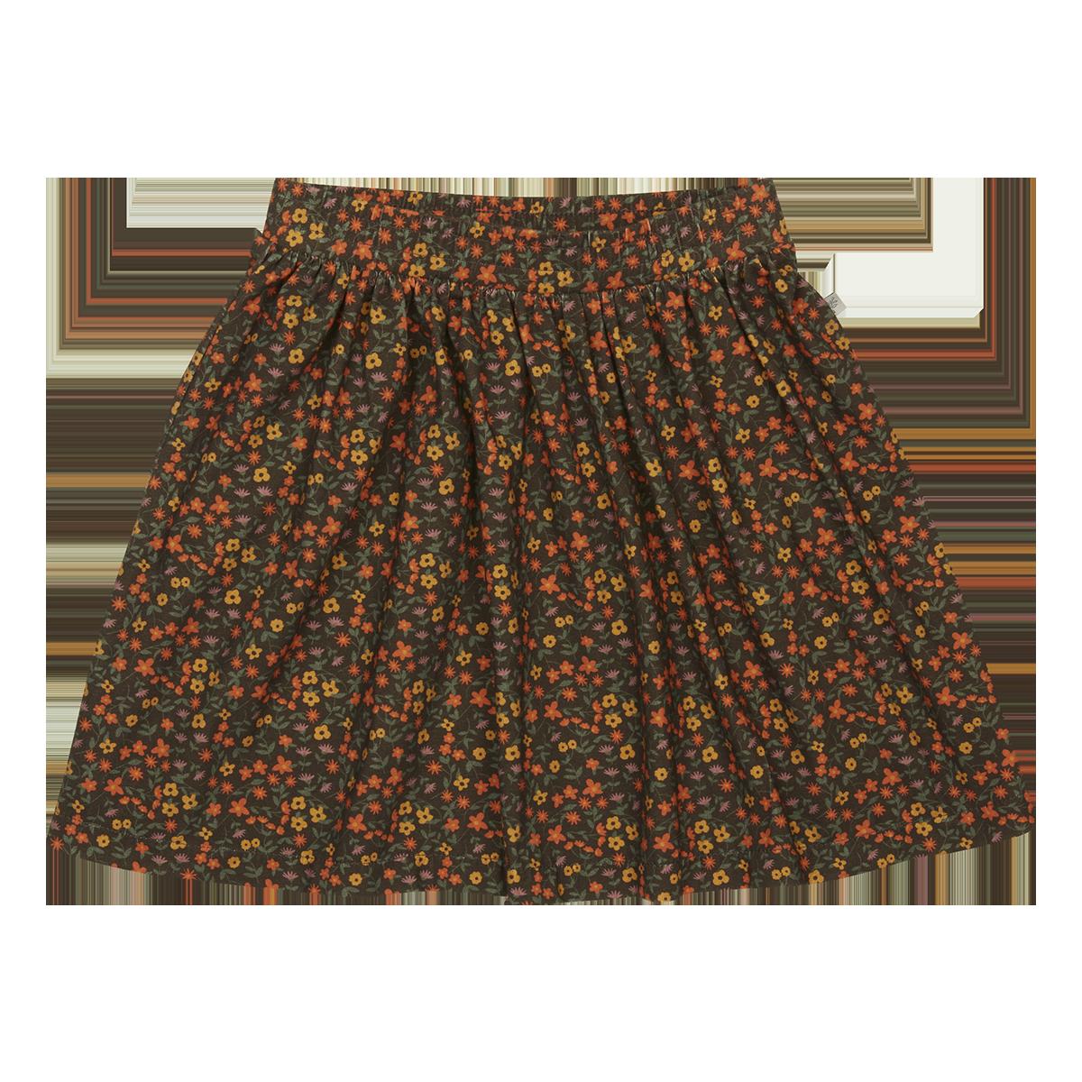 Blossom kids Skirt - Flower Field