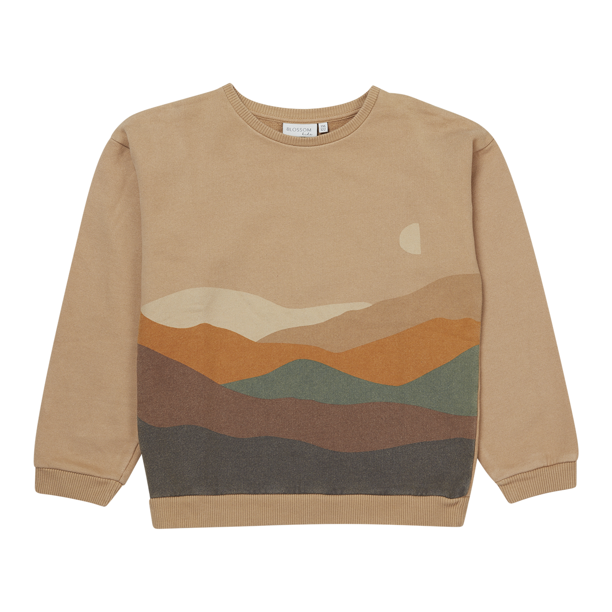 Blossom kids Sweater - Over the Hills
