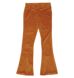 Blossom kids Flared pants - Golden