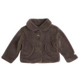 Donsje Amsterdam Bento Jacket | Brown