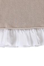 Donsje Amsterdam Flossy Sweater | Soft Sand