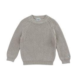 Donsje Amsterdam Jade Sweater | Soft Sand