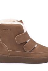 Donsje Amsterdam Chestnut Leather