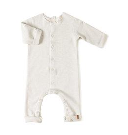 Nixnut Born onesie | Dust