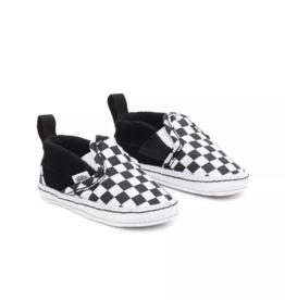 Vans Checker Slip-on Crib