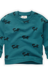 Sproet & Sprout Sweatshirt fox print