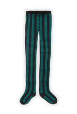 Sproet & Sprout Tight stripe pine green