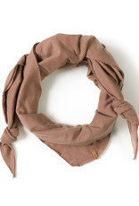 Nixnut Triangle scarf | Stripe Jam