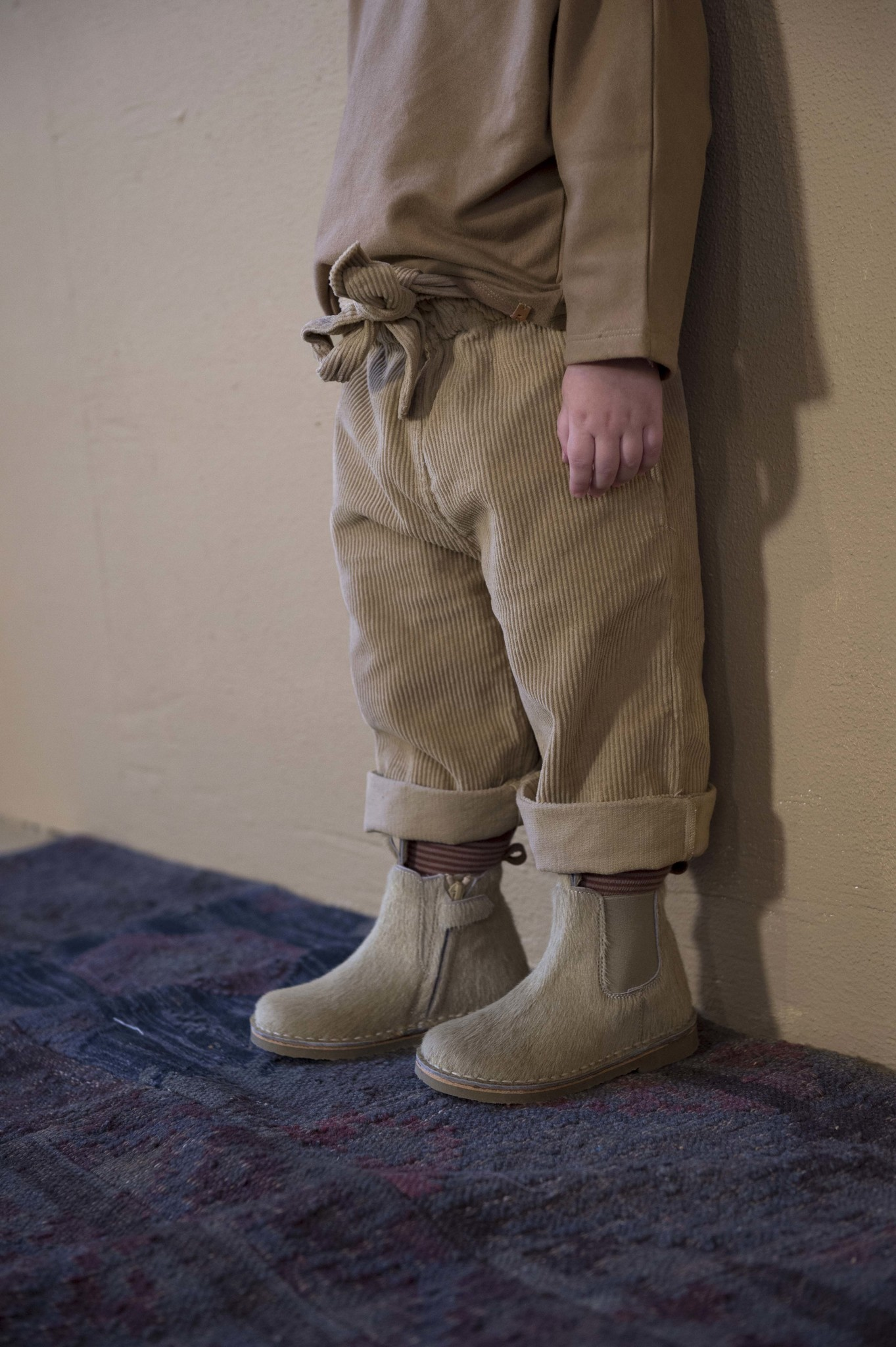 Nixnut Ruf pants | Hummus