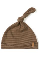 Nixnut Newbie Hat | Stripe Toffee