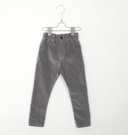 Lötie kids 5 Pockets | grey
