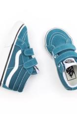 Vans TD SK*-Mid Relssue V Bleu Coral/Treu White