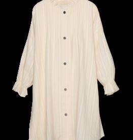 Wander & Wonder Victoria Dress | pearl