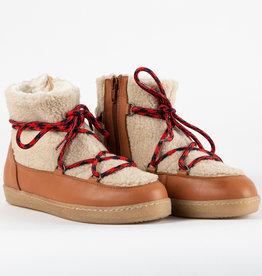 LMDI collection Skimo Leather