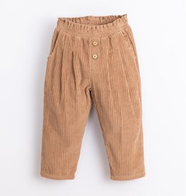 Play-up Corduroy Trousers | Paper