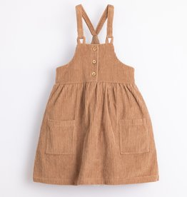 Play-up Corduroy Dress   Paper