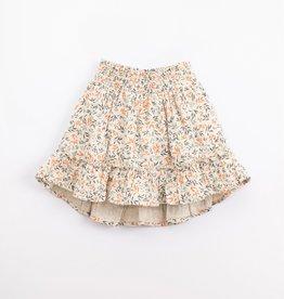 Play-up Woven Skirt | Miró