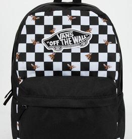 Vans Backpack Bee Checker