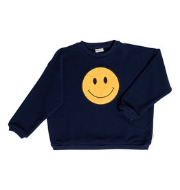 Maed for mini Winkey Whale - Sweatshirt