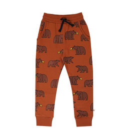 CarlijnQ Grizzly | sweatpants