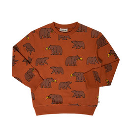 CarlijnQ Grizzly | sweater