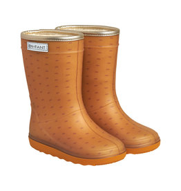 en'fant Thermo Boots Print | Inca Gold