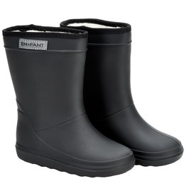 en'fant Thermo Boots | Black