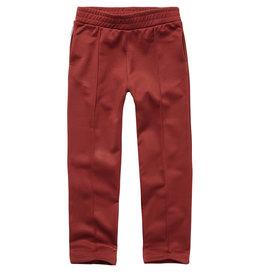 Mingo Tracking Pants | Brick Red