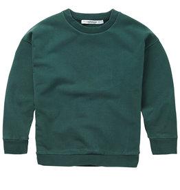 Mingo Sweater | Dark Emerald