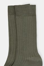 My Little Cozmo Shortsocks | Khaki