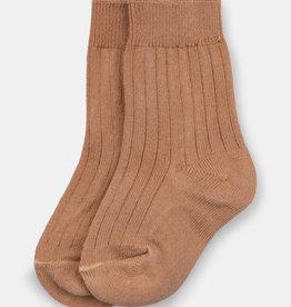 My Little Cozmo Socks & Tights Shortsocks | Brown