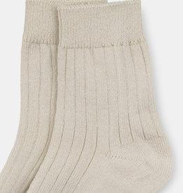 My Little Cozmo Socks & Tights  Shortsocks | Stone