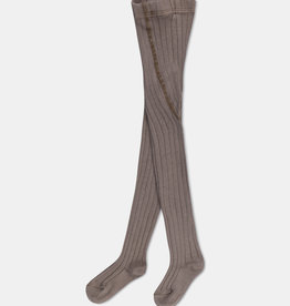 My Little Cozmo Tights | Taupe