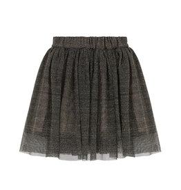 Kids on the moon Twinkle skirt black