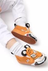 Vans Slip-On   Wild Tiger