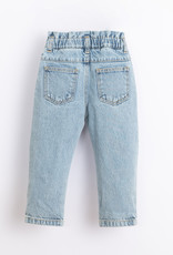 Play-up Denim Trousers
